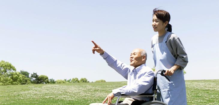 介護のプロ。良い介護職員とは? | 有料老人ホーム介護施設