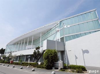 チャームスイート高円寺 外観